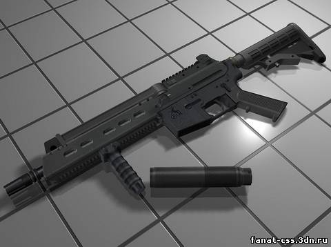 AR57 for p90