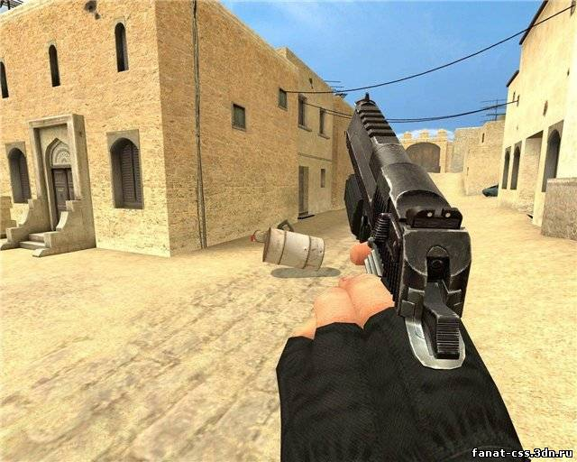 скачать MW2-like Desert Eagle бесплатно